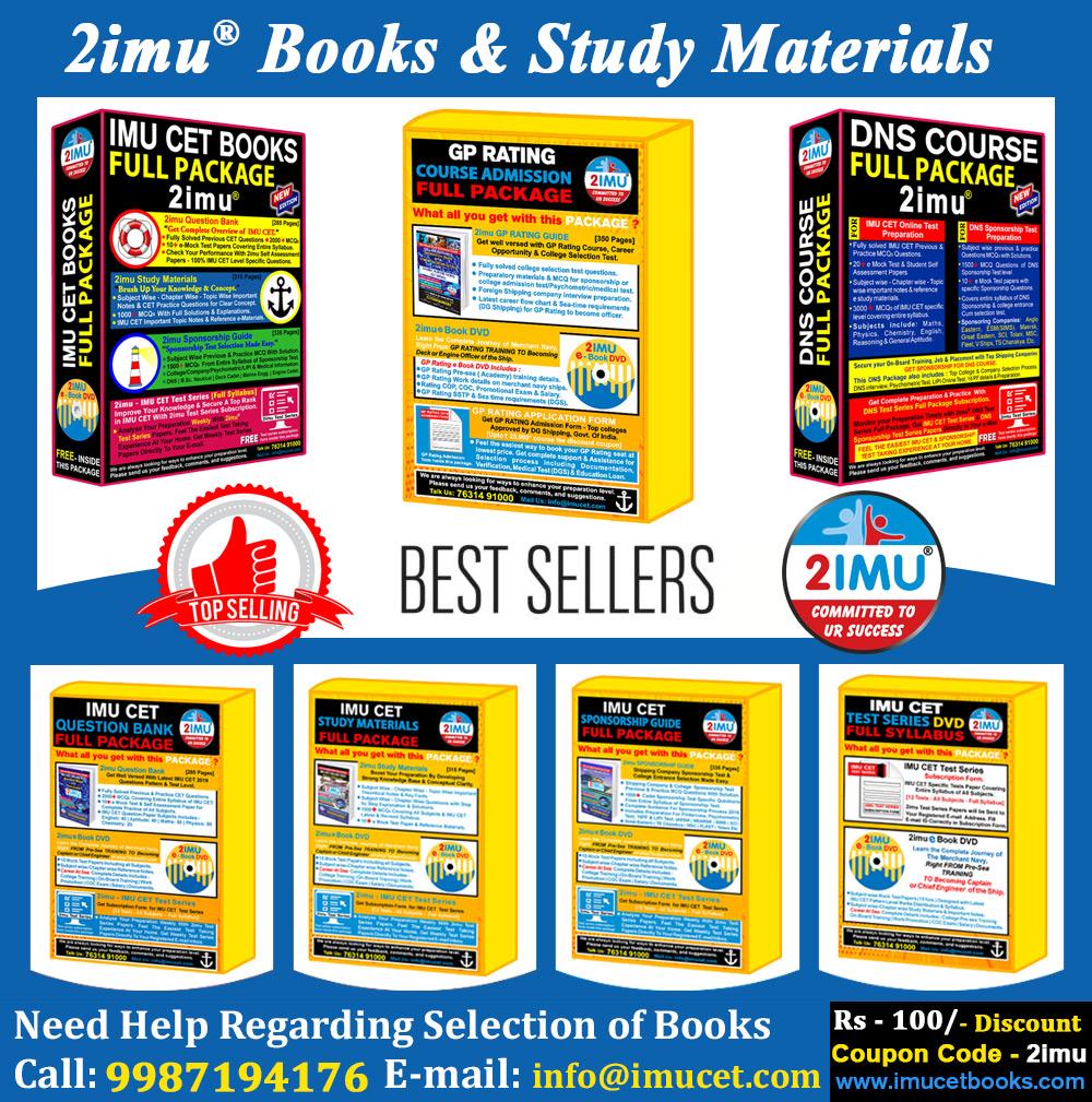 IMU-CET_Books_Study_Materials_2017